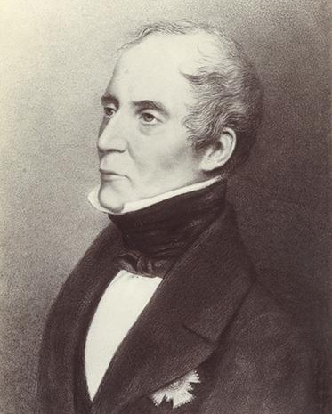 Col. George Arthur, Lieut.-Governor