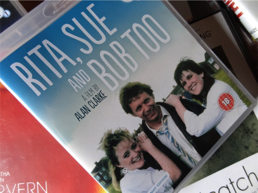 Rita Sue dvd