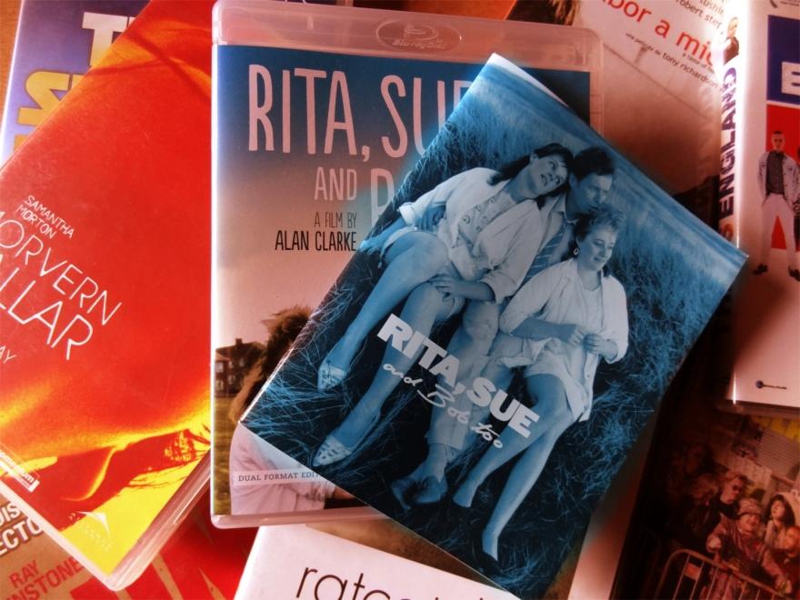 Rita Sue libreto
